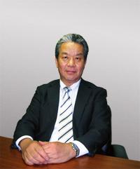 国際空輸株式会社 代表取締役社長 堤 廣